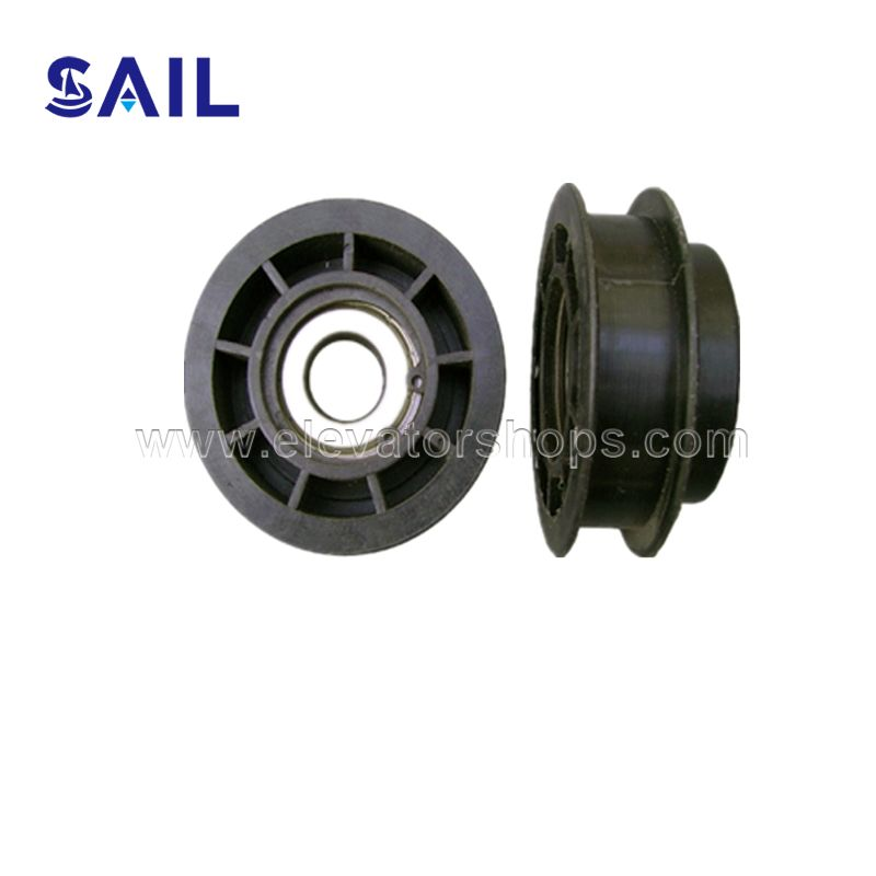 Wittur Slecom Synchronous Drive Roller