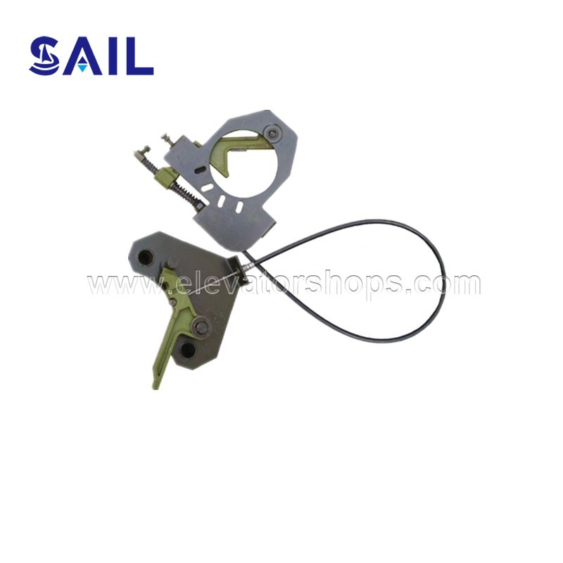 Wittur Selcom Mechanical Door Brake