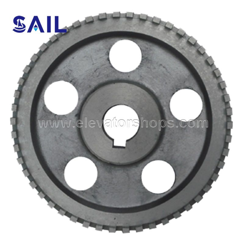 Wittur Selcom Door Encoder Wheel