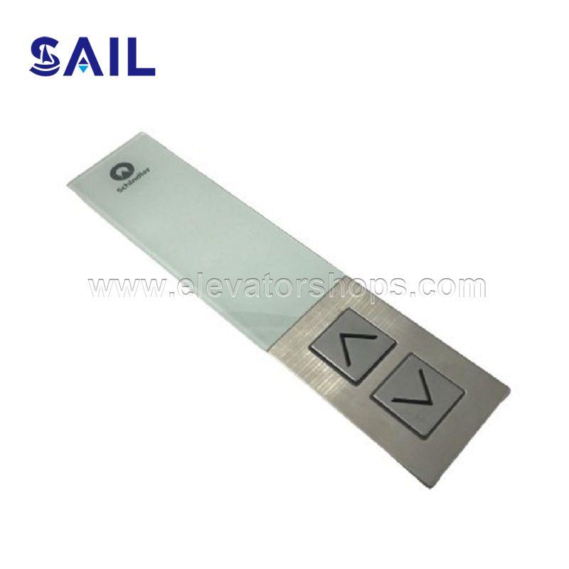 Schindler Elevator 3300 3600 LOP Board ID: NR.59324318 59324014 59324015
