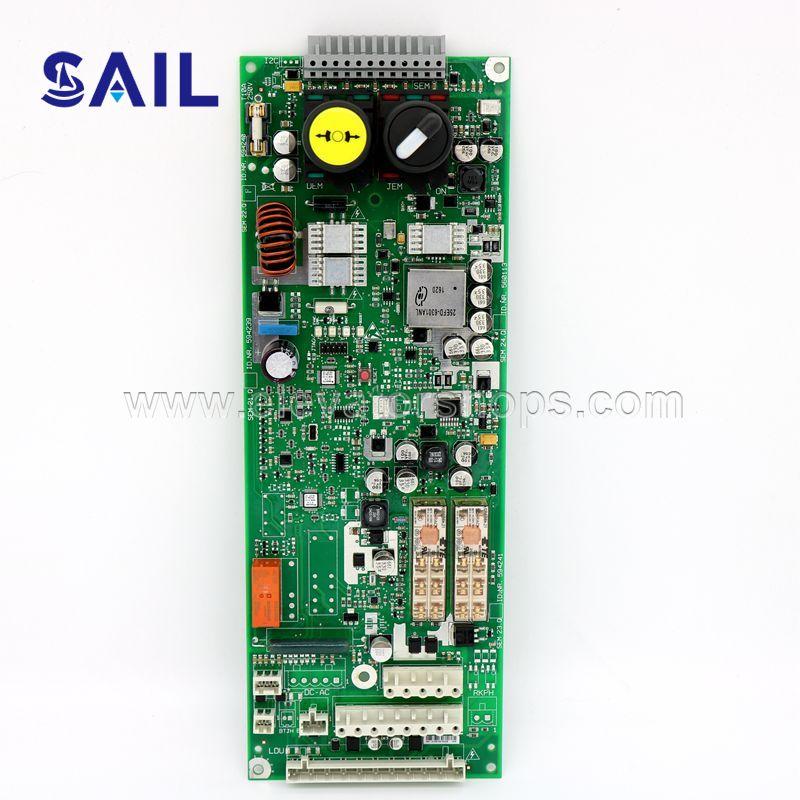 Schindler Elevator 3300 3600 SEM Board ID: NR.594239 594240 594241 590113