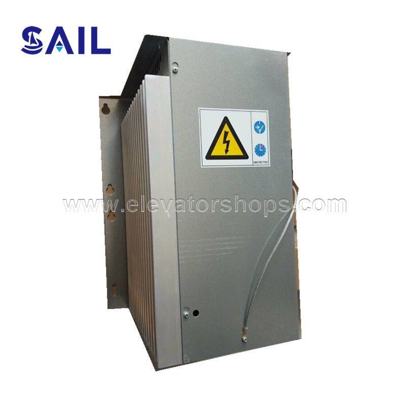 Kone Elevator V3F16L Inverter KM769900G01