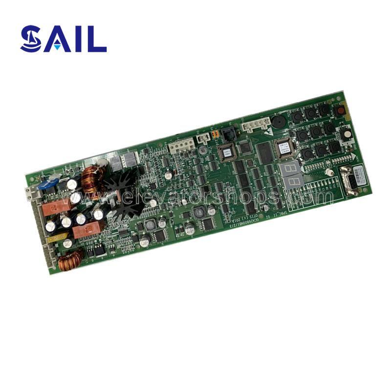 Otis Board SPBC II Board GCA26800NB1