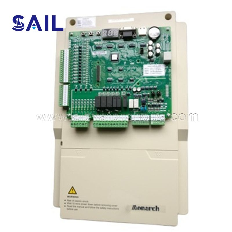 Monarch Nice3000 Intergrated   Controller Nice-L-C-4002