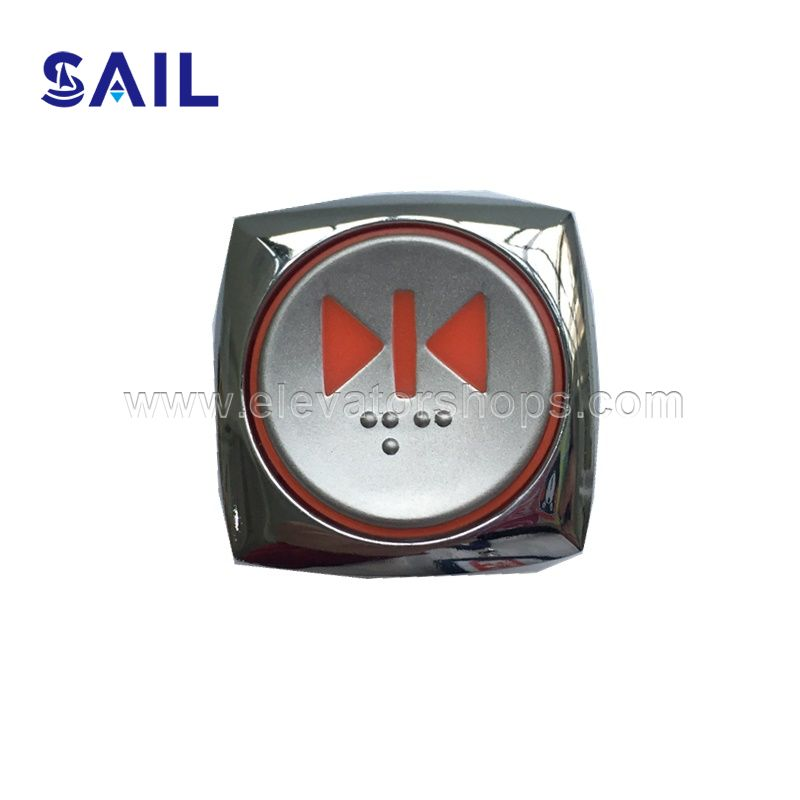 Hyundai Elevator Push Button