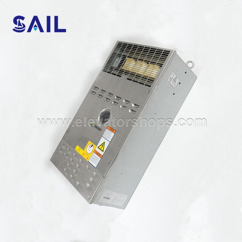 Otis Elevator OVFR02A Inverter GDA21310A1