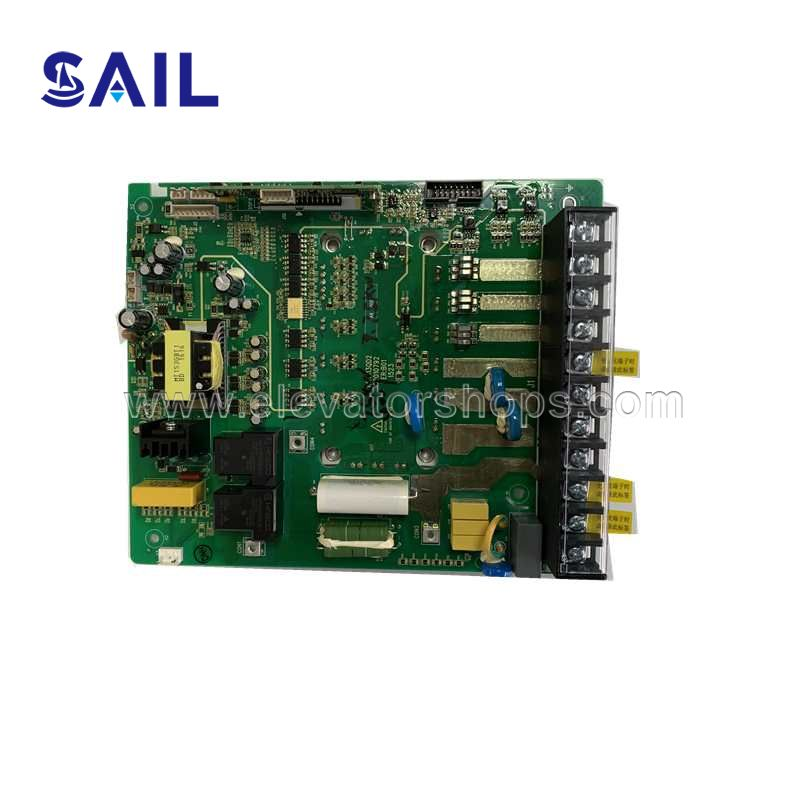 Monarch Drive Board MT153GBT1 for L-C-4007 Inverter