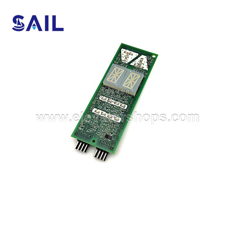 OTIS LOP Display Board DAA  DBA26800G2