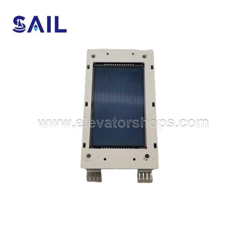 OTIS LOP Display Board STN430-V3.2.6 V2.2.3