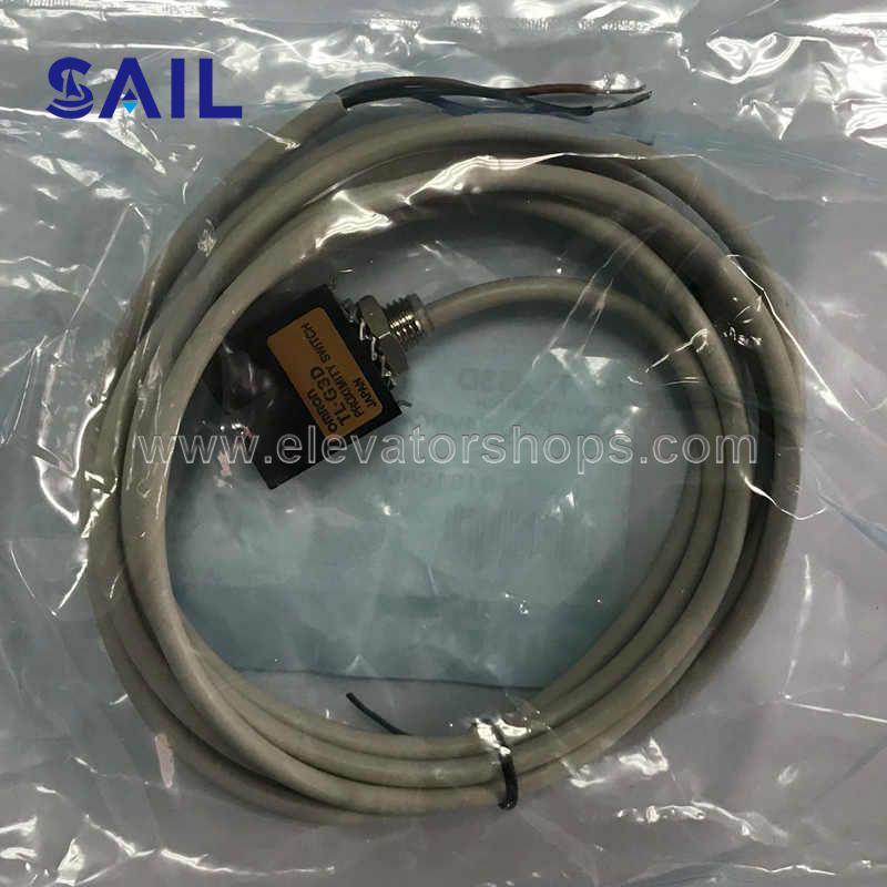 Omron sensor TL-G3D