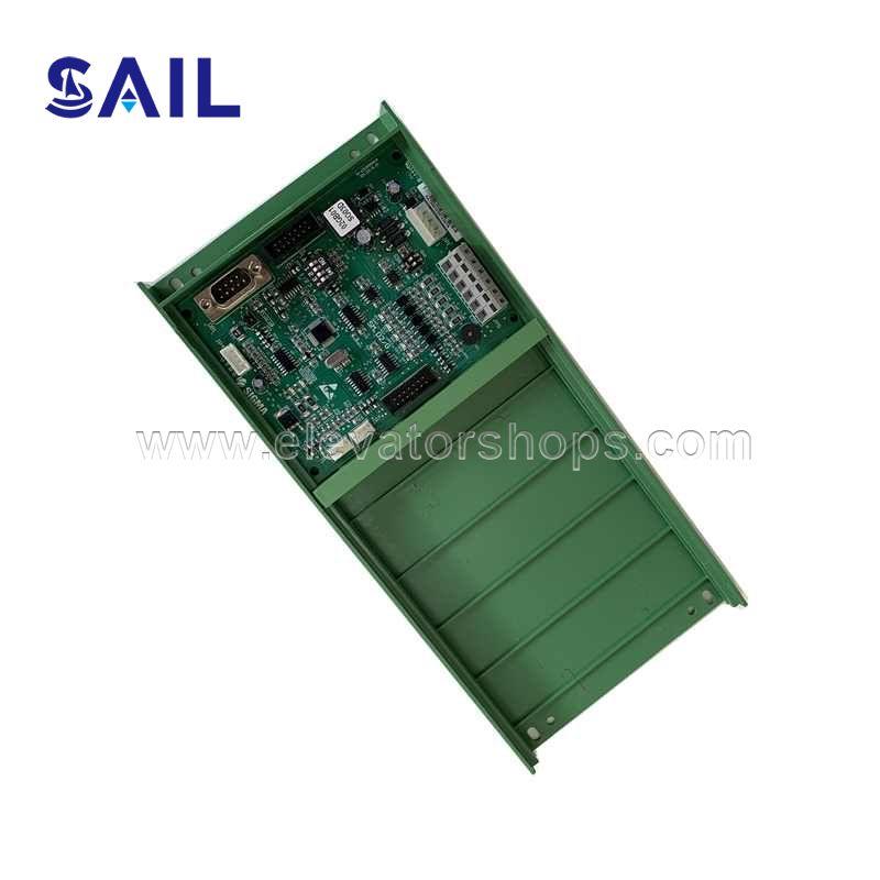 LG-Sigma Elevator PCB Board SM.02/G.01