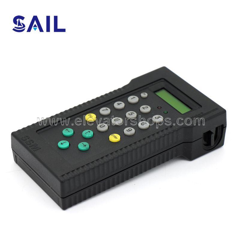 Schindler 5400 Elevator IDD/V30 SSM Test Tool 336515