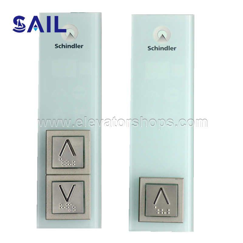 Schindler Elevator  LOP 591892/591876/594176/591852
