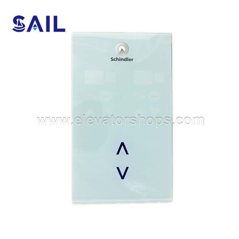 Schindler Elevator  LOP 591873/591874/591894