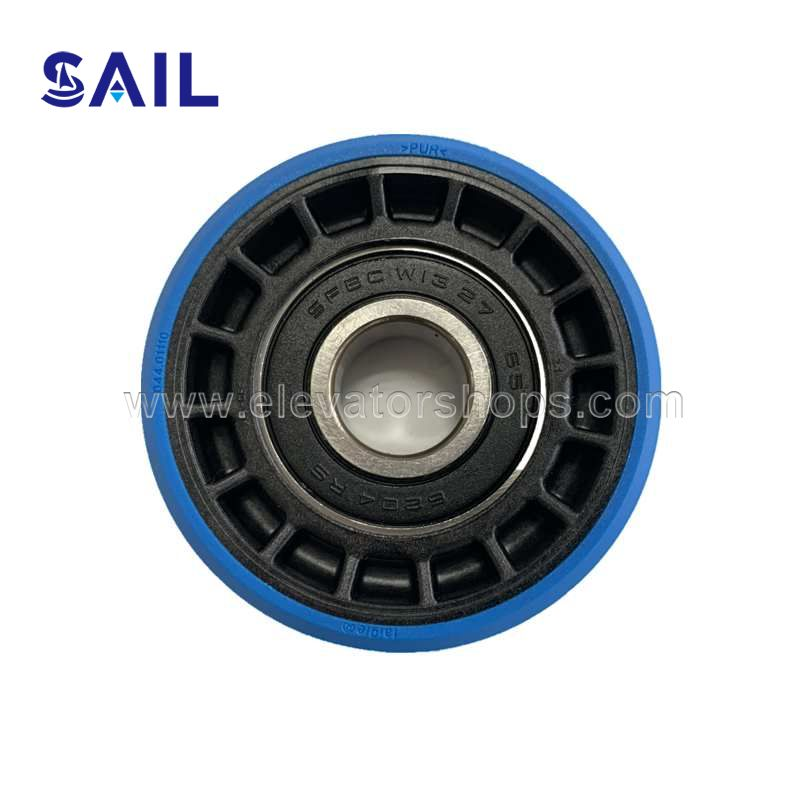 Otis Escalator Step Roller XXAA290CY2 76*22*6204RS