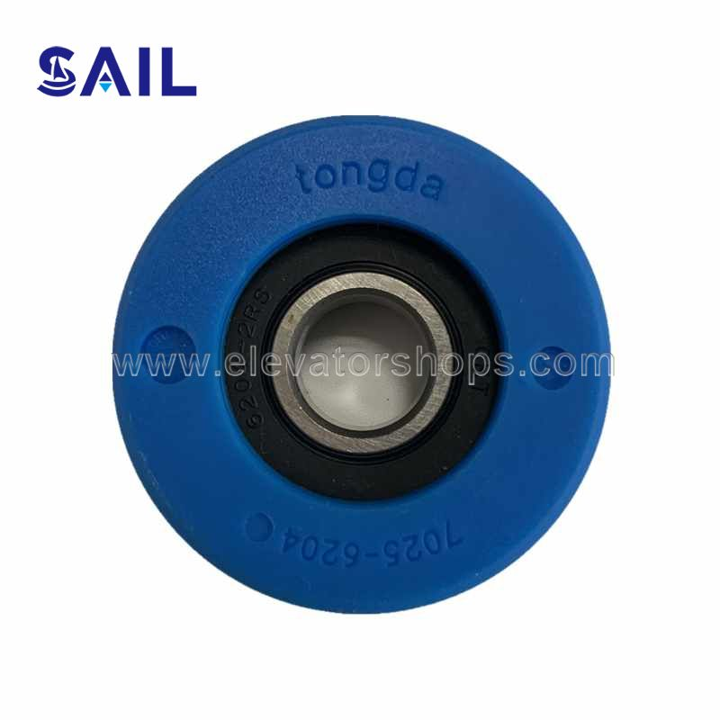 Kone Escalator Step Roller 70*25*6204RS