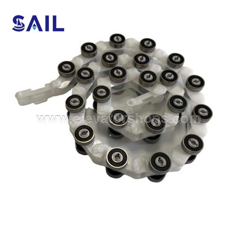 Kone Escalator Newel Chain ALX08B0164