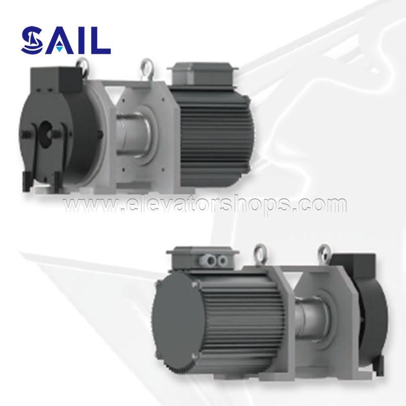 Italy Montanari Manufacture Steel Belt Machine MDG