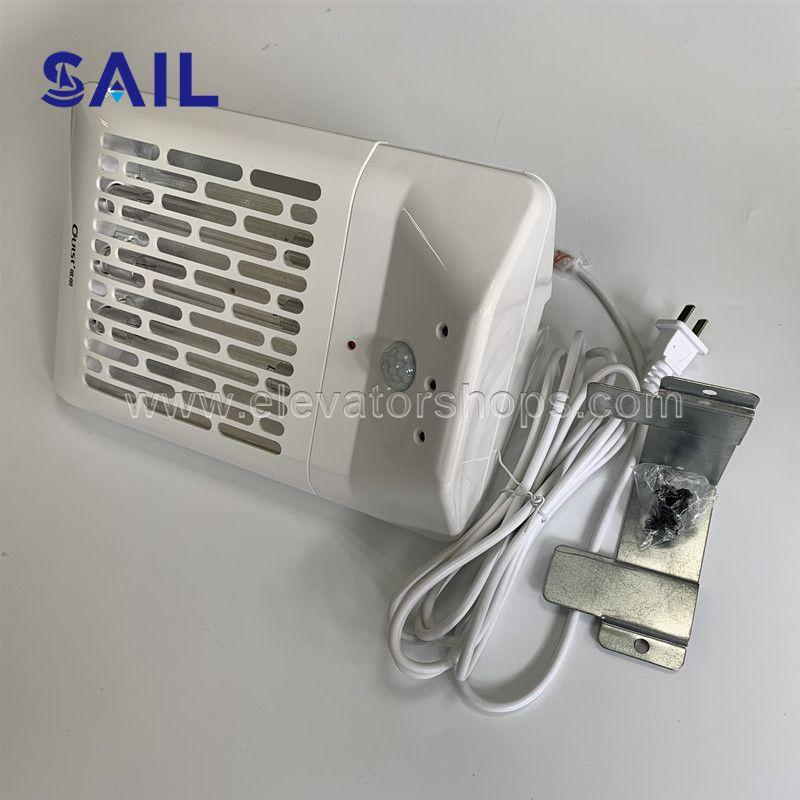 Hyundai UV-C Germicidal Lamp Air Disinfection Purifier with CE