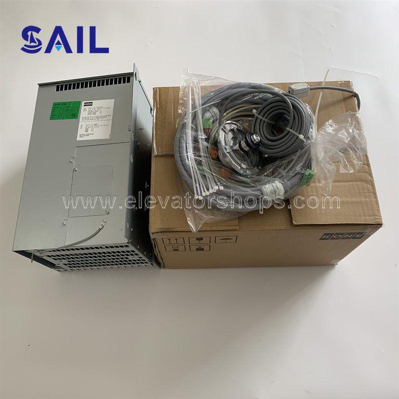 Kone Complete Frequency Converter KDL16L KM953503G21