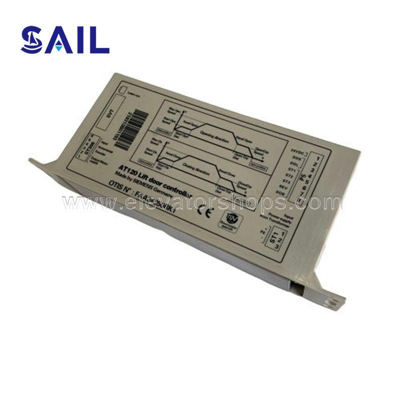 OTIS Door Controller AT120 FAA24350BK1