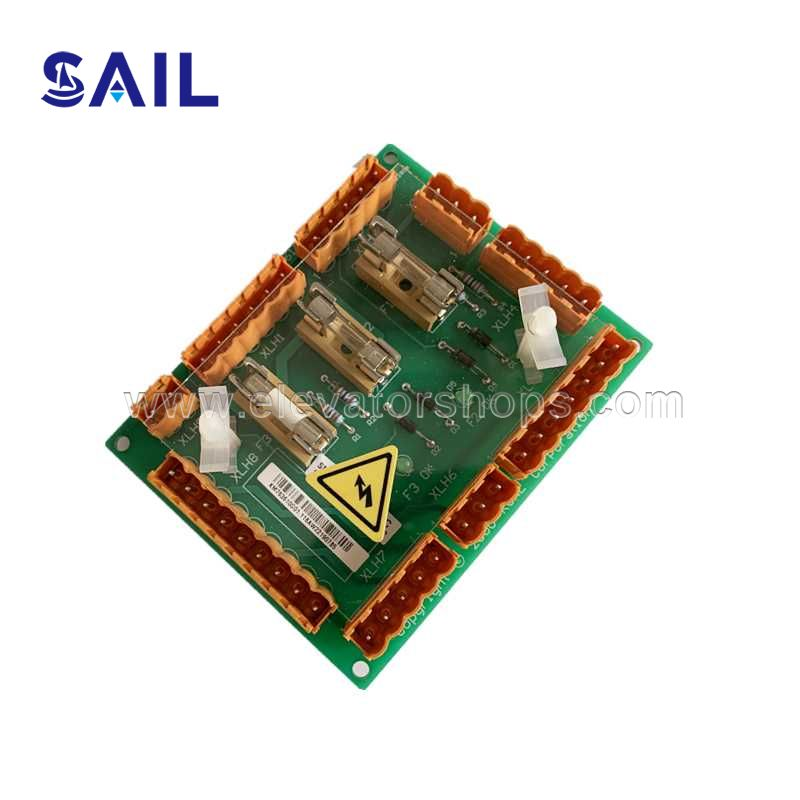 Kone Elevator PCB Board KM763610G01