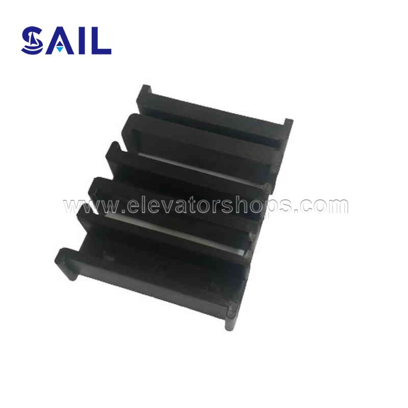 Otis Elevator Guide Shoe Slider 100*16mm