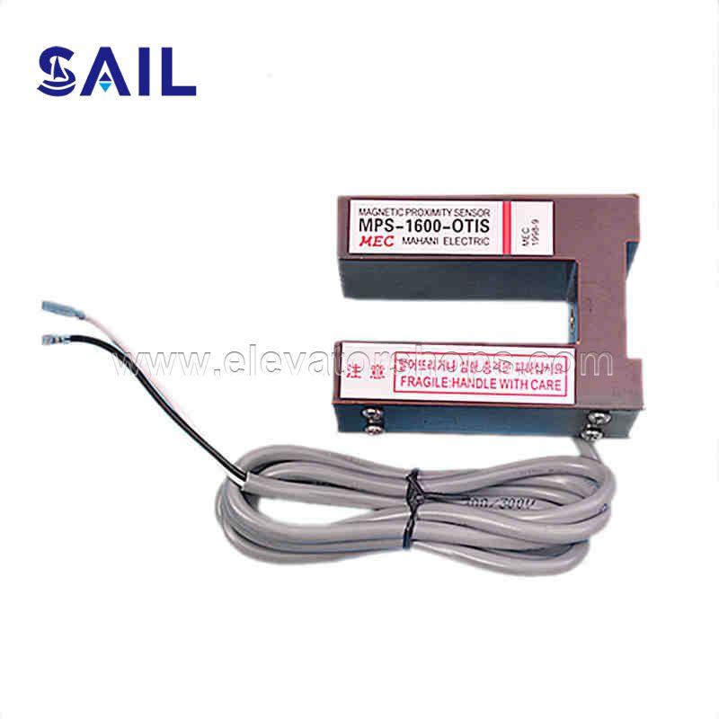 Otis/Sigma Elevator Leveling Sensor MPS-1600-OTIS