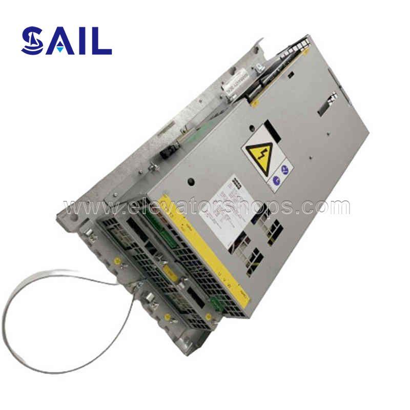 Kone Elevator Inverter KDL16R 22A  KM968094G03 KM968094G04