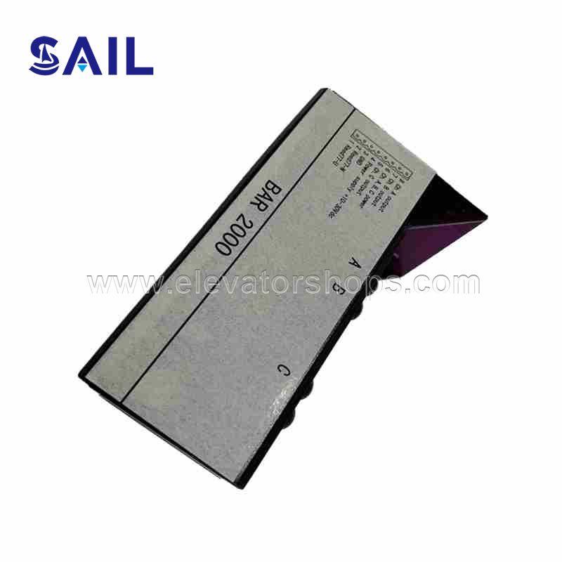 Kone Elevator Reader Sensor BAR2000