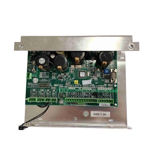 Kone Elevator Door Motor Board 606810G01