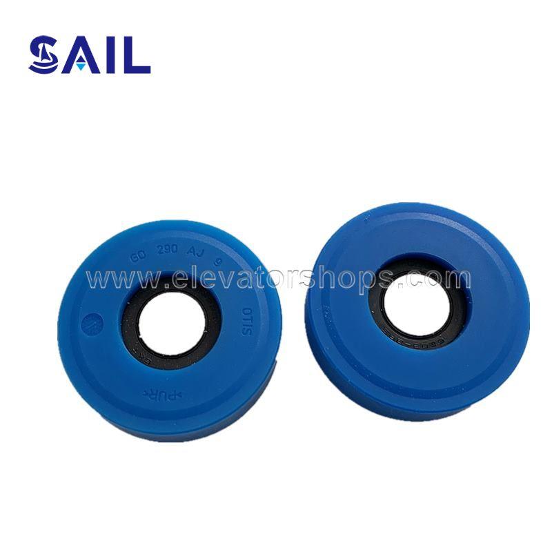 Otis Step Roller G0290AJ9 76-21.5-6203