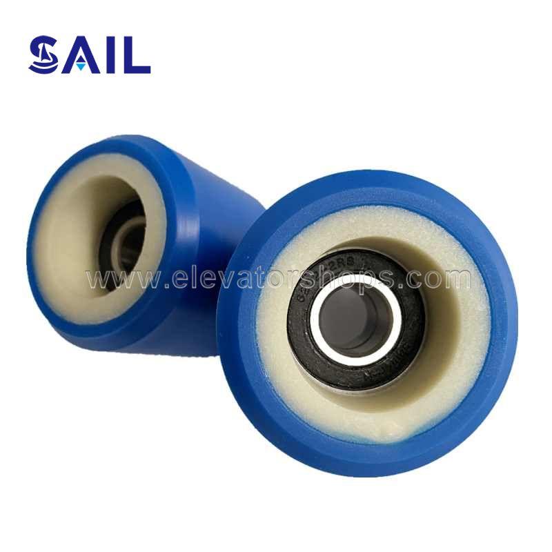 Otis Tension Chain Roller XAA290CZ1 60-55-6202