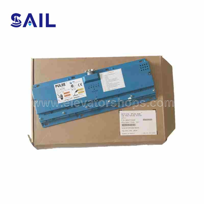 Otis Elevator Steel Belt Inspection Device ABA27100X8 ABC21700X8