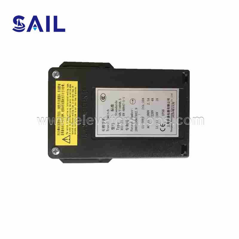 Elevator Speed Limiter Travel   Switch XS1-23
