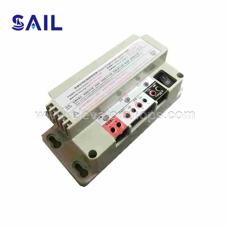 Elevator Emergency Power DC12V Supply