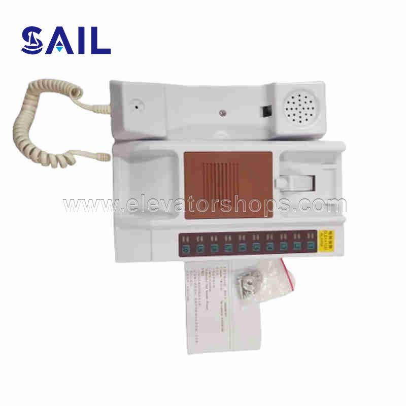 Kone Elevator Intercom TB-10 KM896385