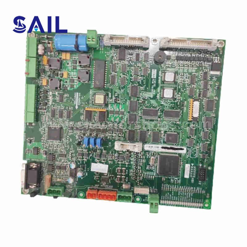 Kone V3F25 PCB Board 781383H03 KM781380G01