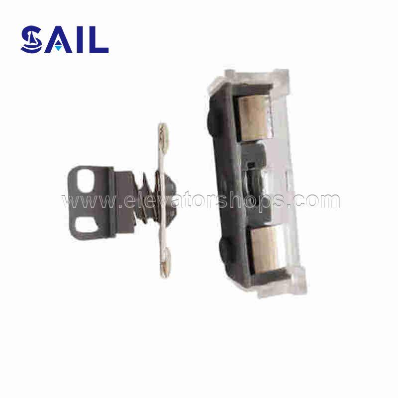 Schindler Elevator QKS9 Door Lock Switch V3097