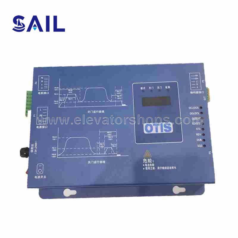 Otis Elevator Door Machine Controller BG202-OT31C IP20