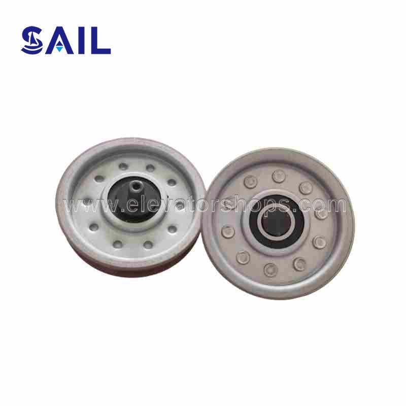 Kone Elevator AMD Door Roller KM601106G02 94*19*6203