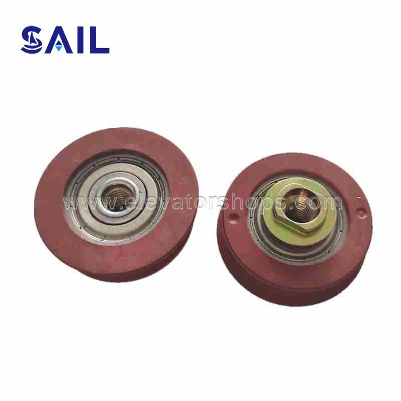 Kone Elecator Door Roller 44*12*6200 KM605760G01