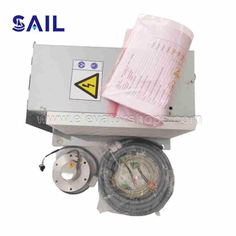 Kone Inverter KDL16L KM953503G21/KM51293161R01