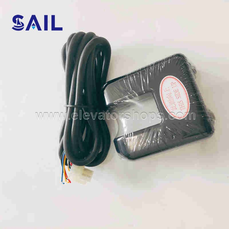 Fuji Elevator Photoelectric Switch Leveling Sensor OS-2433-1 DC-24V
