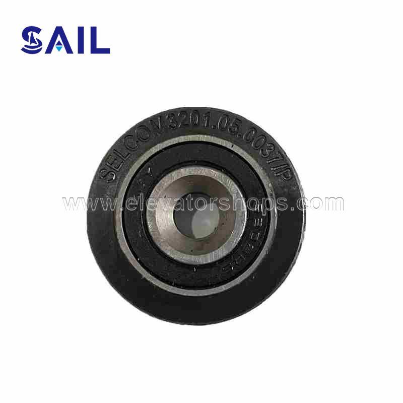 Kone Selcom Elevator Door Wire Rope Wheel WITTUR CN0454 SELCOM 3201.05.0037/P