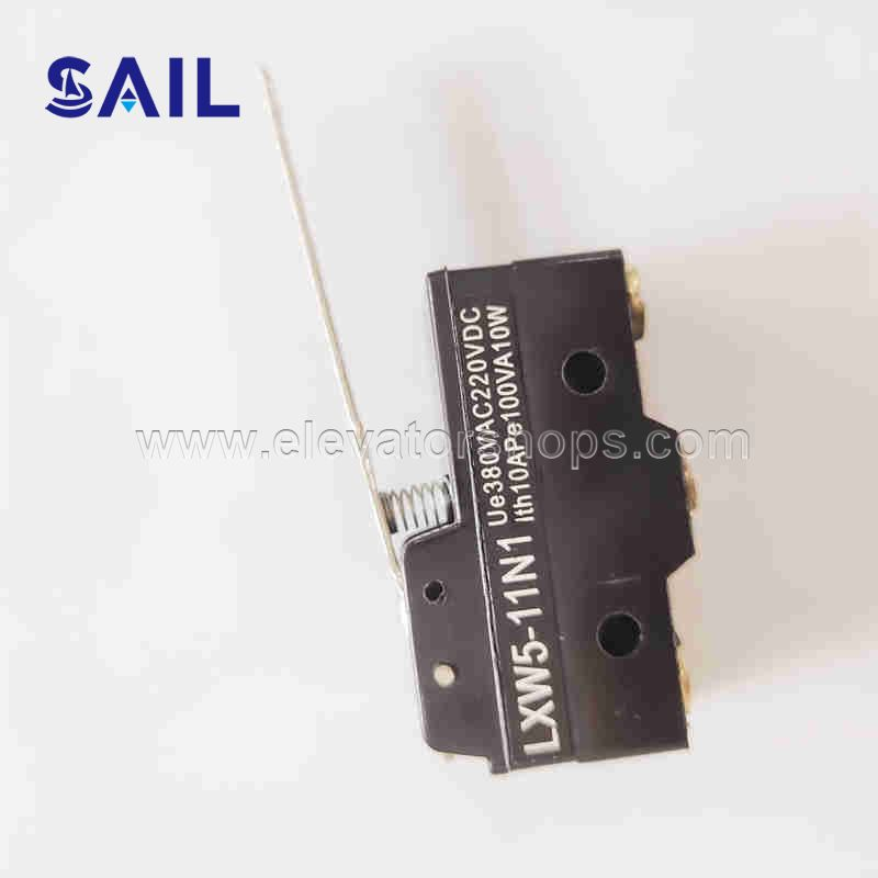 Elevator Micro Travel Limit Switch LXW5-11N1