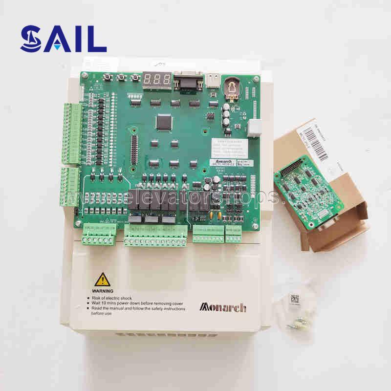 Monarch Nice3000 Integrated Inverter Machine NICE-L-C-2003