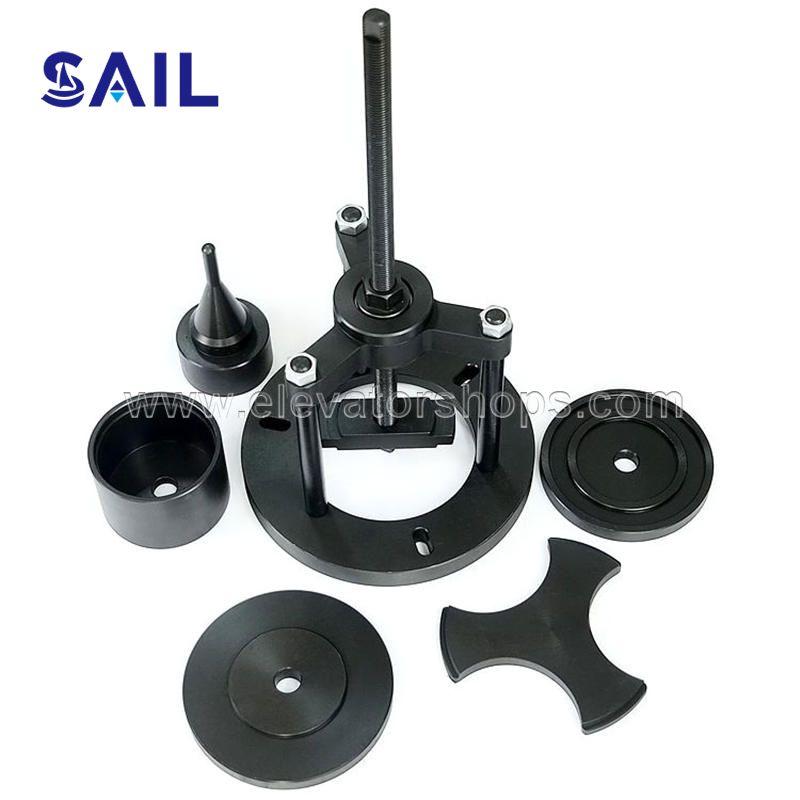 Kone Elevator MX10 Traction Machine Maintenance Tool